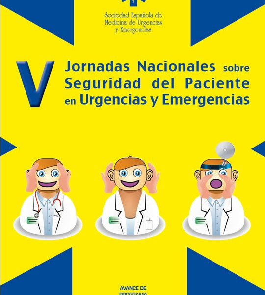 Catering 20150227 Urgencias y Emergencias Madrid