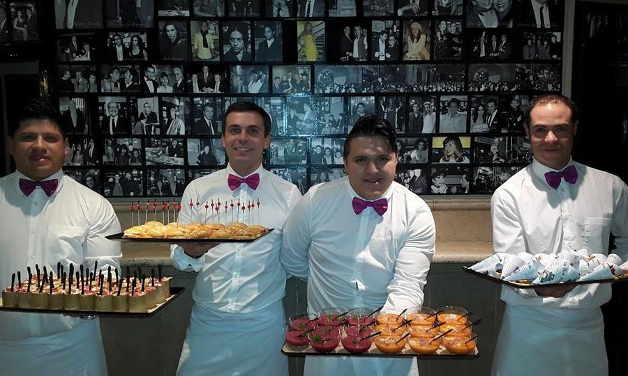 Catering Joy Eslava