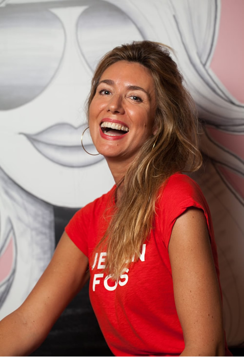Juana Reinoso